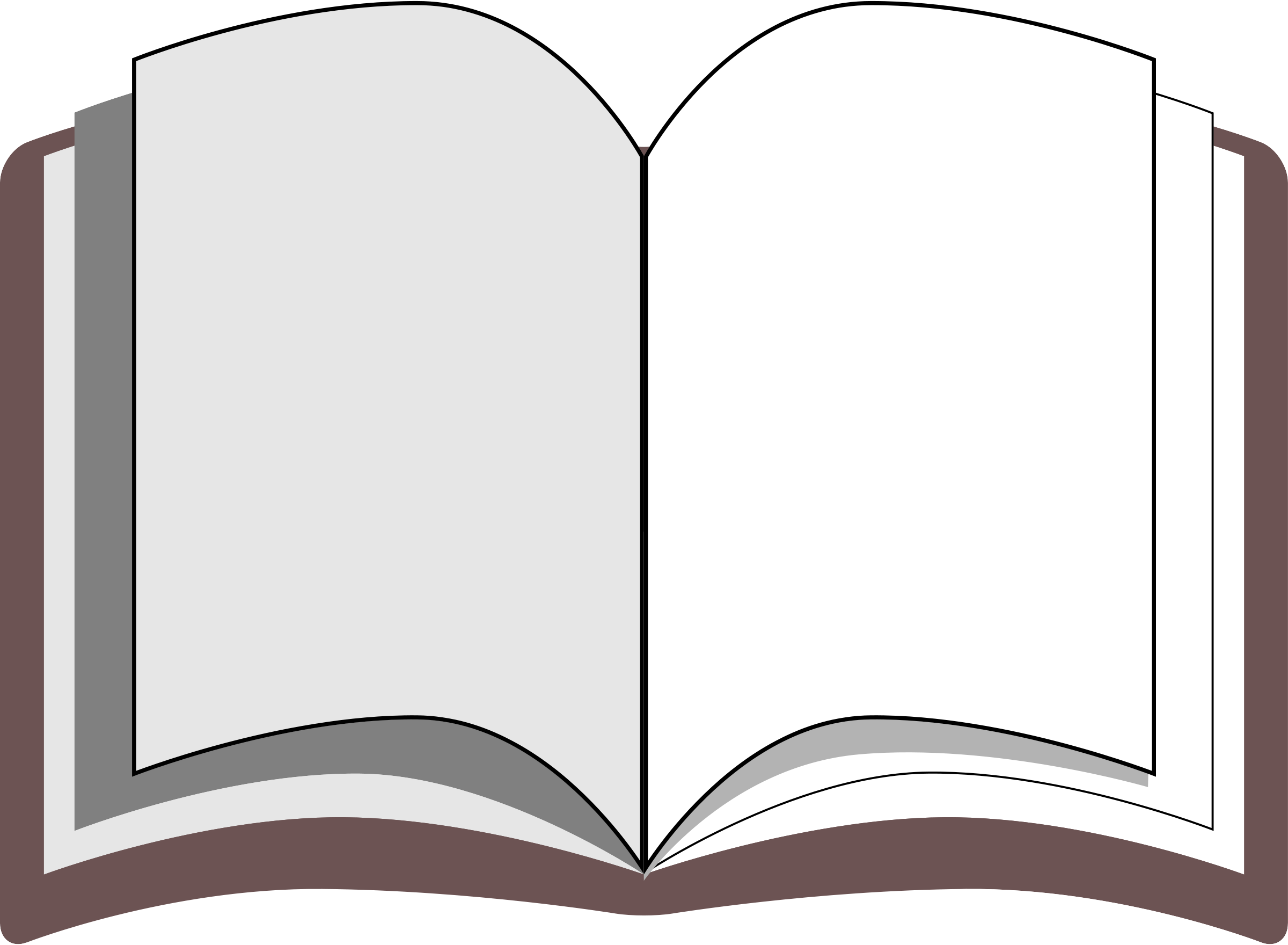 Text clipart opened book. Free open cliparts download