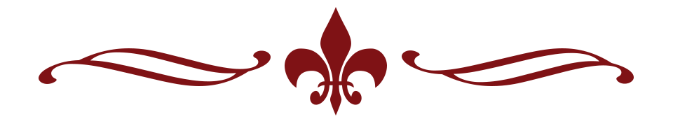 Png page dividers. Image divider dark red