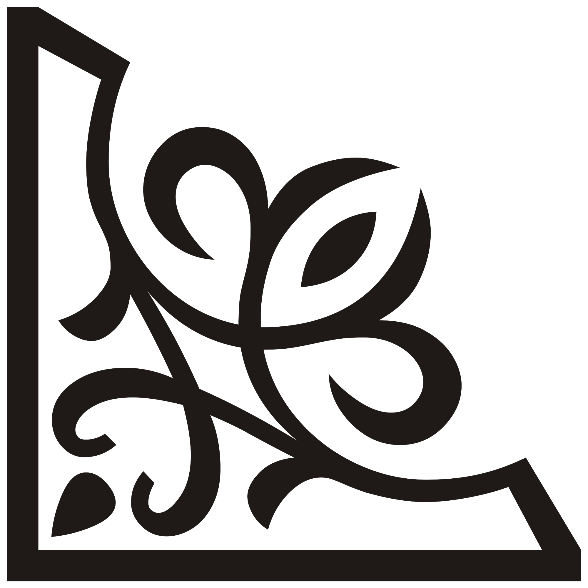 Ornament png. Free photo layer tattoo