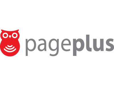 Page plus logo png. Online refill