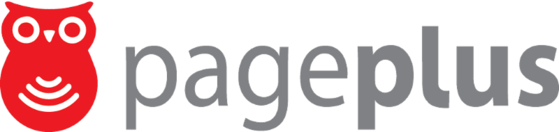 Page plus logo png. Look what s new