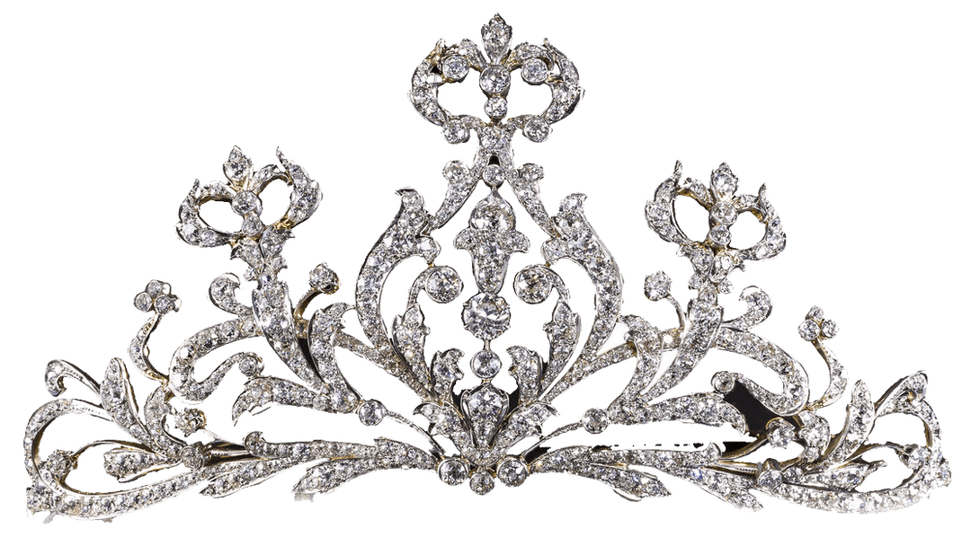 Pageant tiara png. The place your one