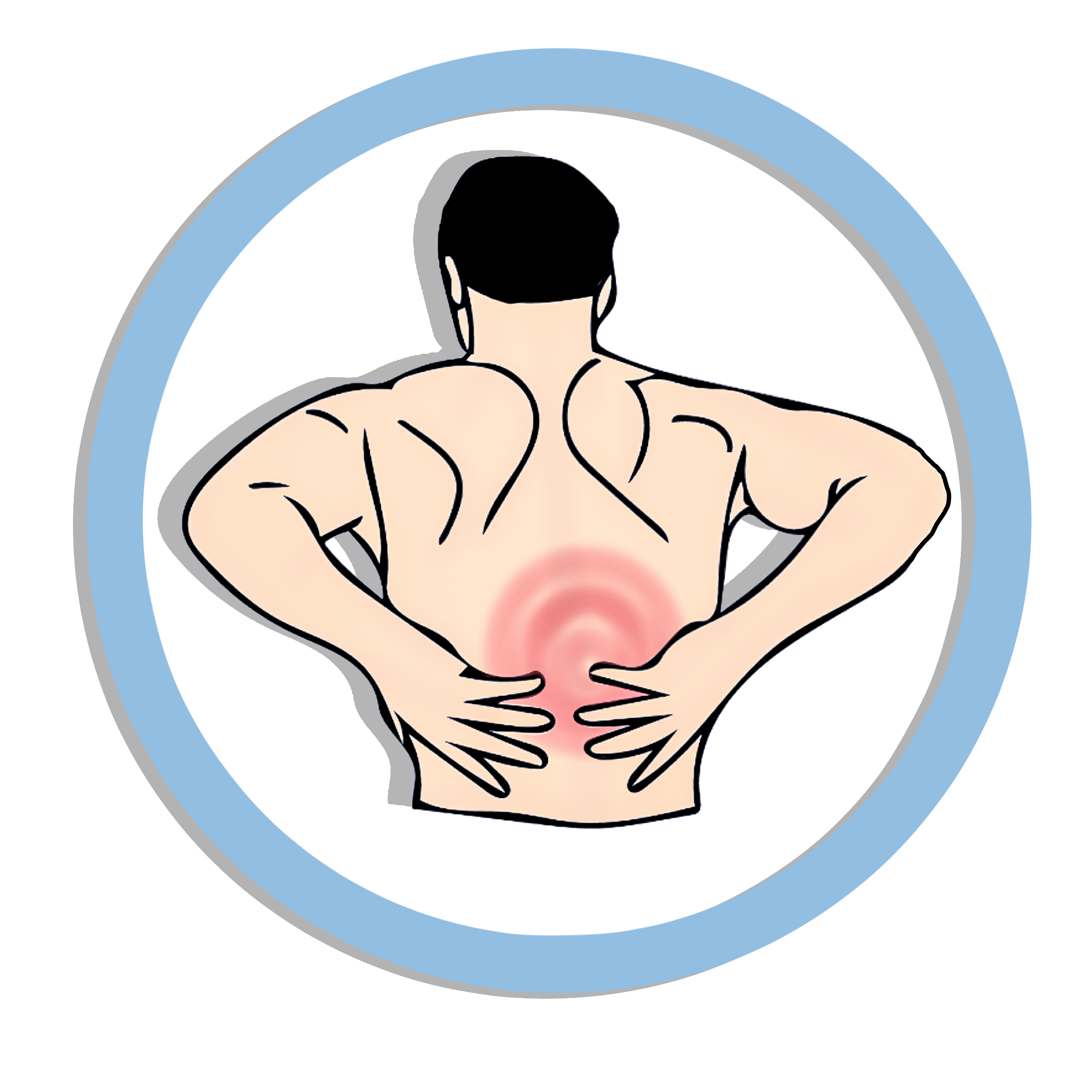 Pain clipart chronic pain. Comprehensive guide to treat