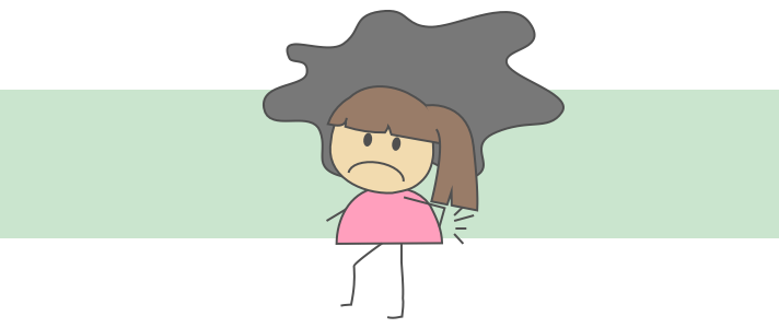 Pain clipart chronic pain. Is all in my