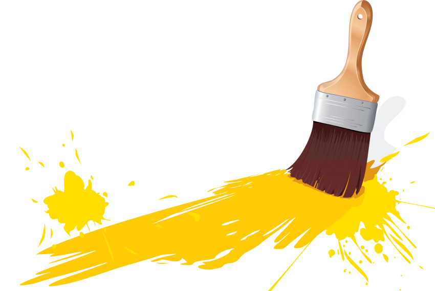 Paint brush png. Free images toppng transparent