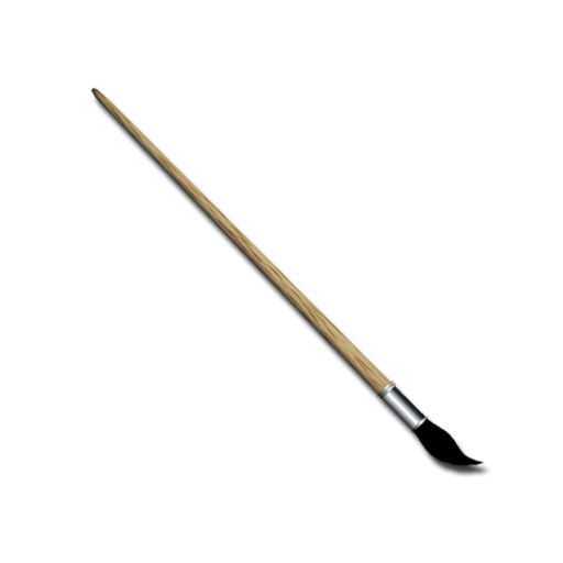 Paint brush png. Paintbrush transparent pictures free