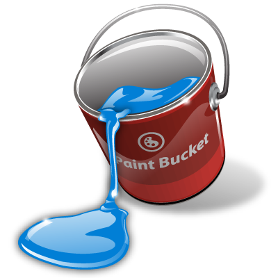 paint bucket png