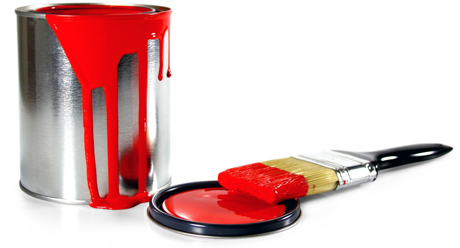 Paint can png. Handy products home
