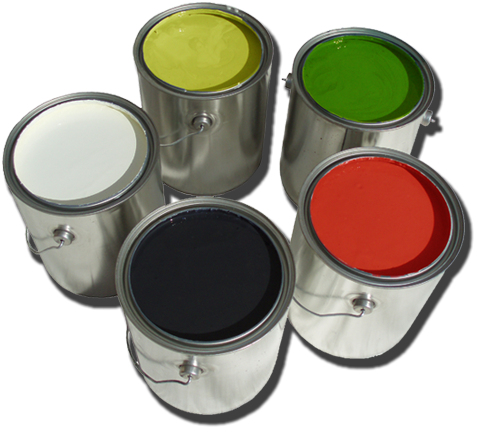 Paint can png. Finer strokes painters muskoka