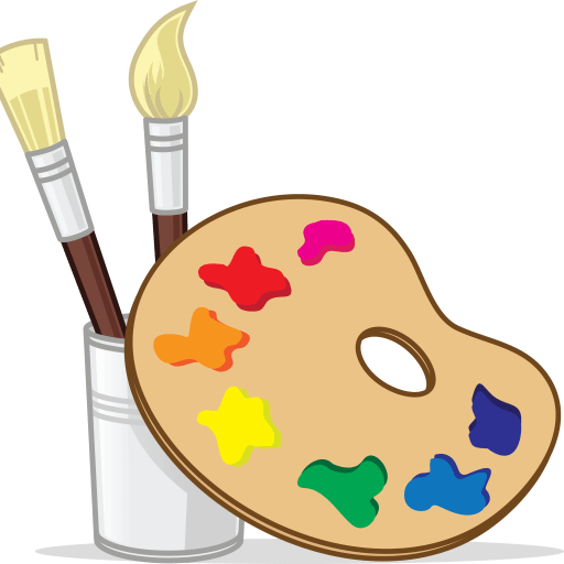 Paint.. Painting clipart free download