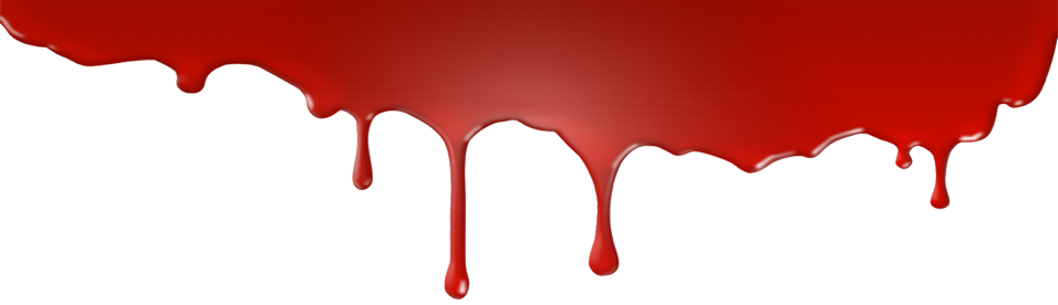 Paint drips png. Blood drip images free
