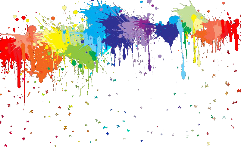 Paint splat png. Splatter psd official psds