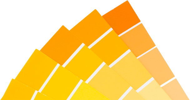 Paint swatch png. House interior exterior colors