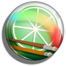 Paint tool sai png transparency. Button icon free icons