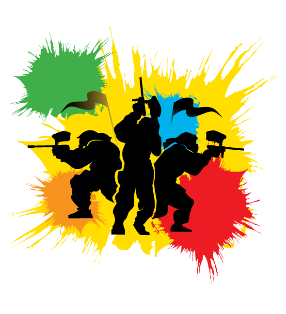 Paintball clipart target paintball. For free download and