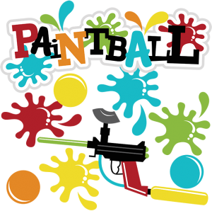 Paintball clipart kid. Svg files gun file
