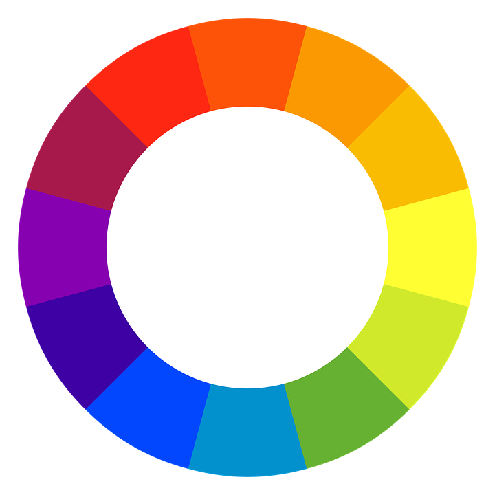 Palette vector retro color. Free image on pixabay