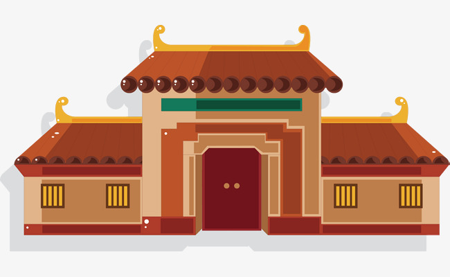 Palace clipart ancient palace. The building png and