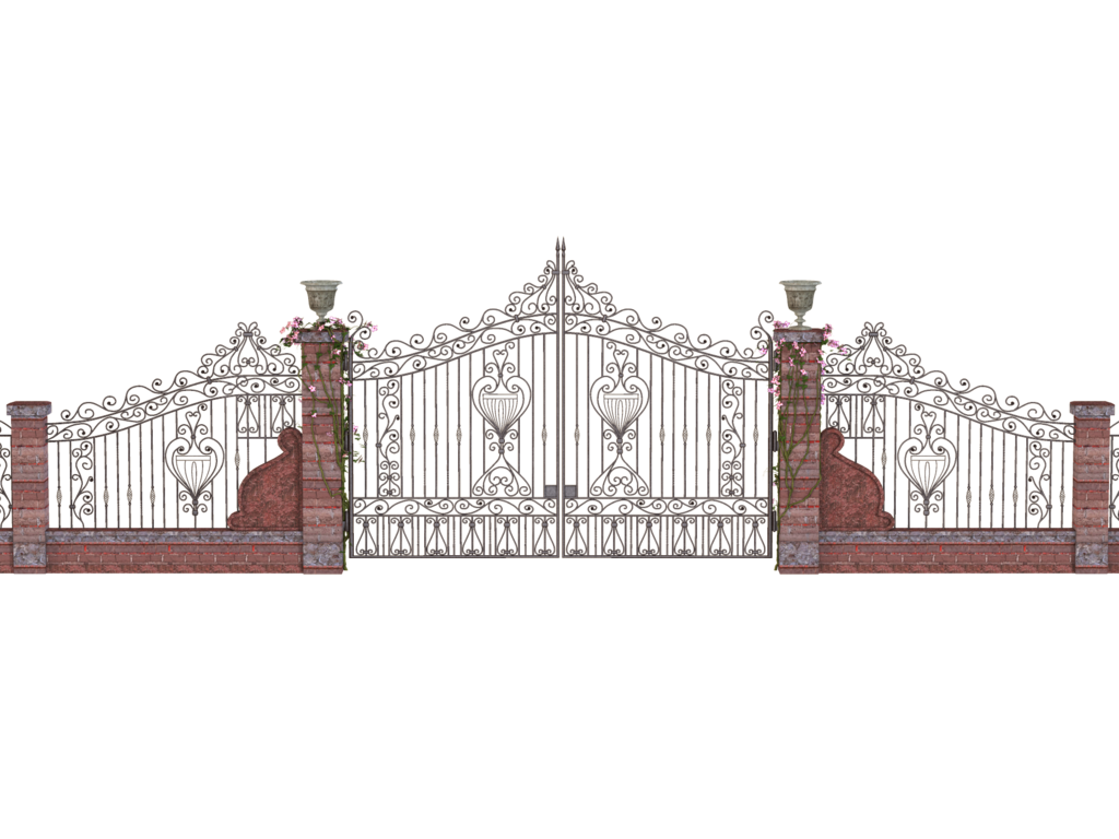 Palace clipart palace gate. Gates clip arts for