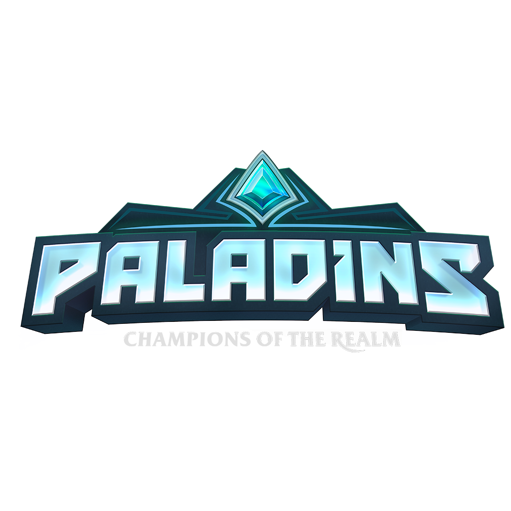 Paladins logo png. Pc system requirements mgw