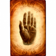 Palm reading png. Free chart download apk