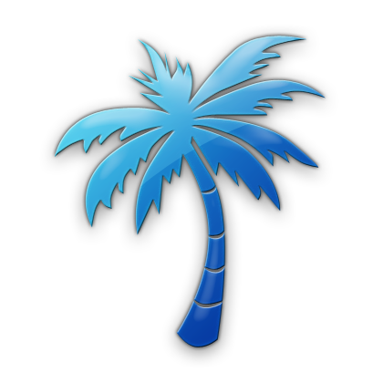Palm trees png tumblr. Free logo download clip