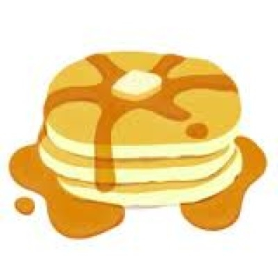 Pancake clipart pancake recipe. Pancakes servings keeprecipes your