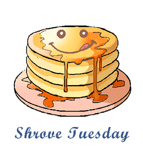 Tuesday clipart tuesday calendar. Free shrove cliparts download