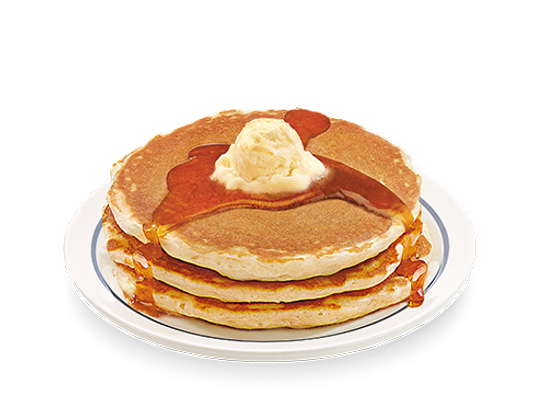 Stack of pancakes png. Ihop offers free in