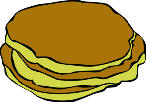 Pancakes vector animated. Free pancake cliparts download