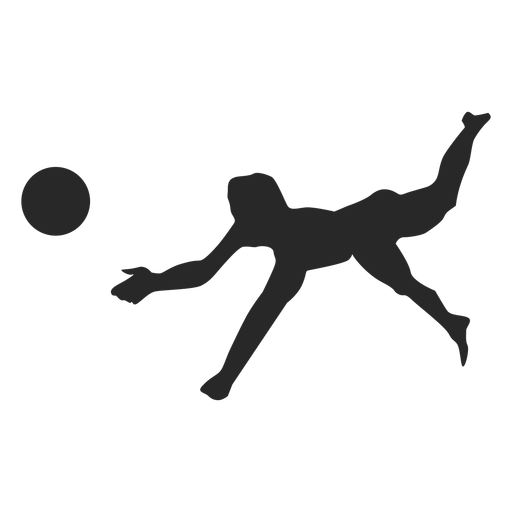 Pancakes vector svg. Volleyball pancake silhouette transparent