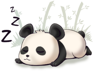 Panda desiigner png. The newest stickers on