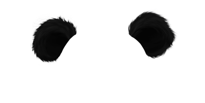 By chanmagination stock images. Panda ears png picture