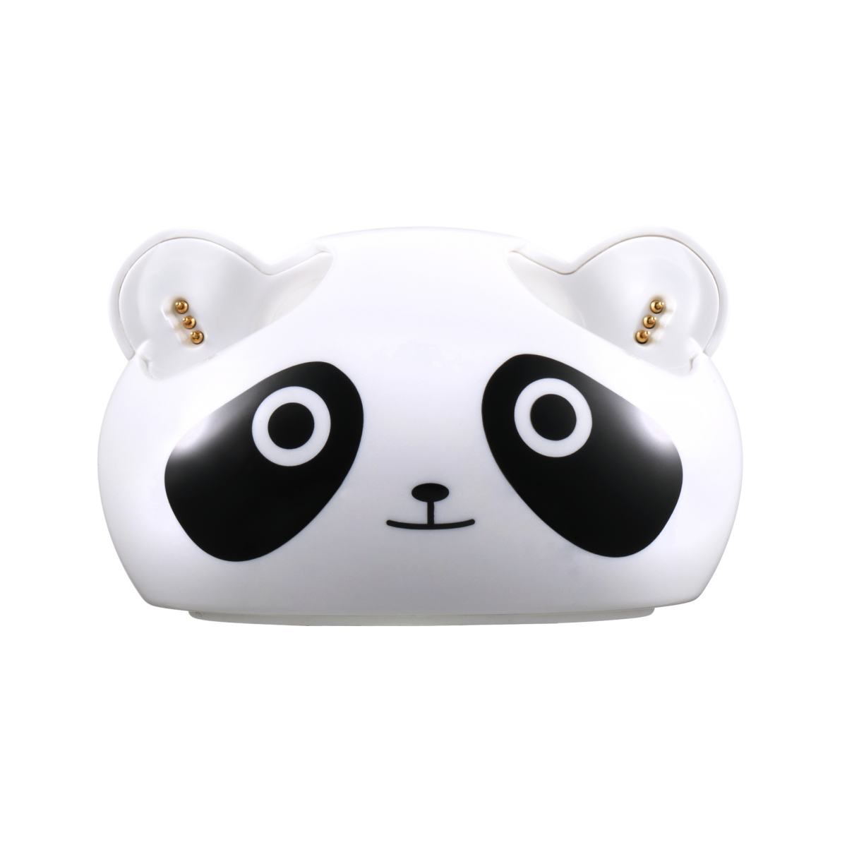 Panda ears png. Stereo in ear headphones