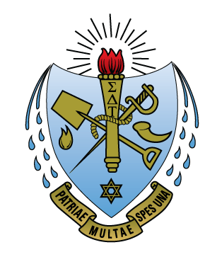 Panhellenic crest png. Chapters association at usf