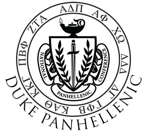 Panhellenic crest png. Association student affairs