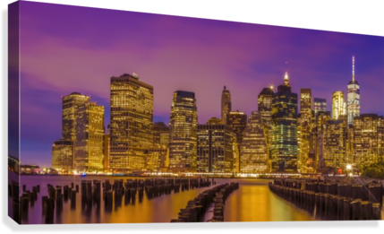 Manhattan bright sunset panoramic. Panorama drawing skyline florence picture royalty free download