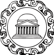 Pantheon drawing black and white. Books logopedia fandom powered