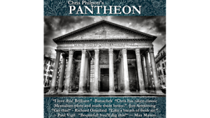 Pantheon drawing roman architecture. Chris philpott s trick