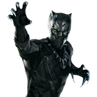 black panther png images