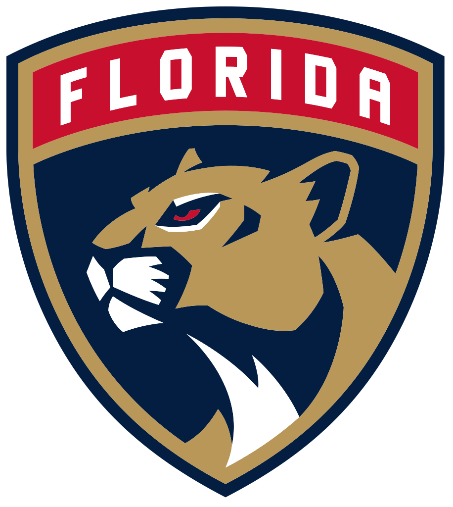 florida panthers logo png