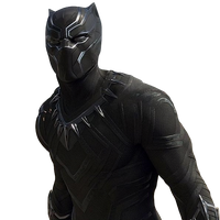 black panther suit png