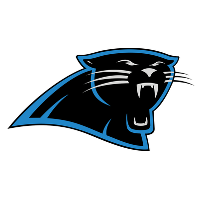 Panthers logo png. Carolina transparent stickpng