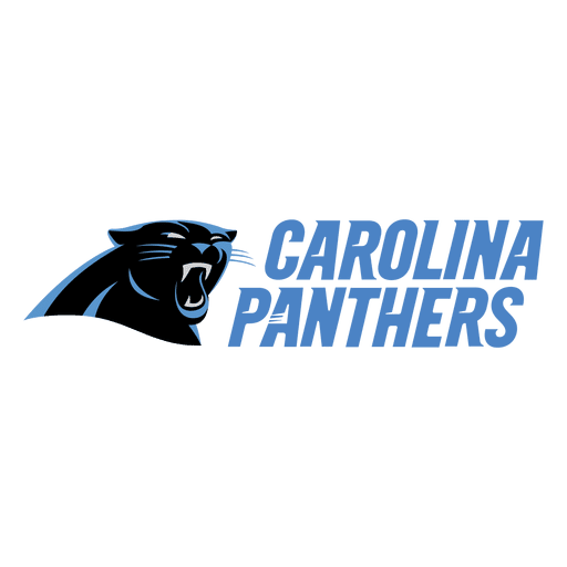 Panthers logo png. Carolina american football transparent