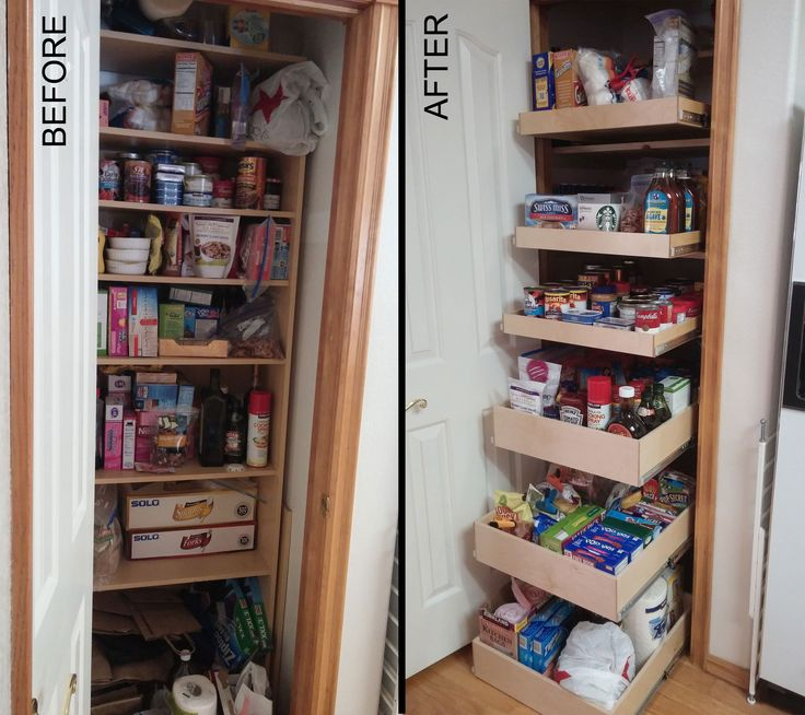 Pantry clipart book cupboard. Best pull out