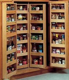 Pantry clipart book cupboard. Our shaker larder with