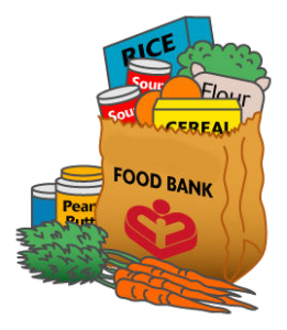 Charlotte calvary church of. Pantry clipart packaged food clip art royalty free