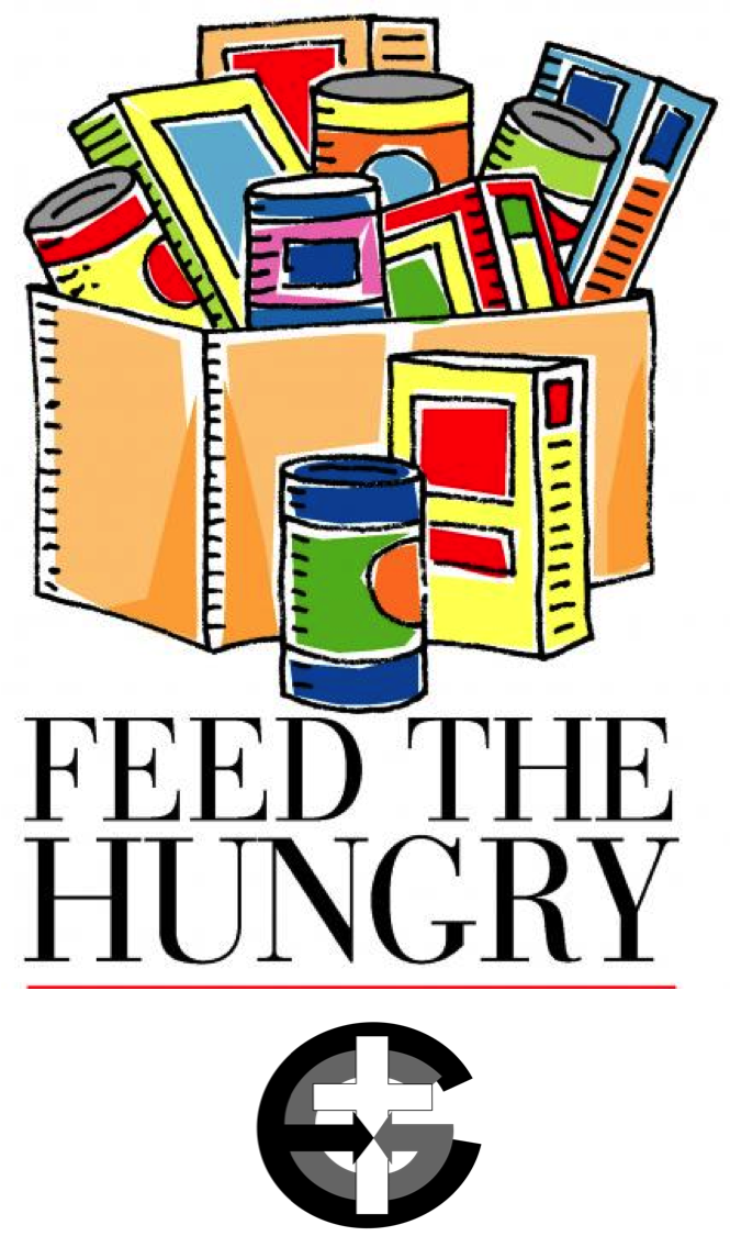 Eastgate baptist church feed. Pantry clipart box food clip free