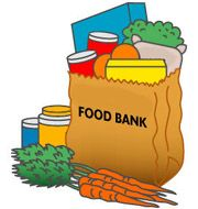 pantry clipart food drive