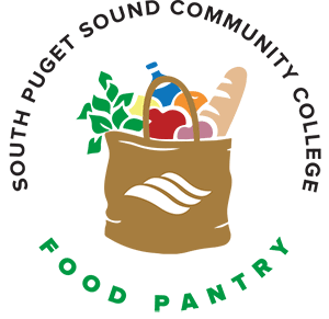 Spscc south puget sound. Pantry clipart packaged food clip freeuse
